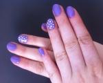 Różne stylizacje paznokci
